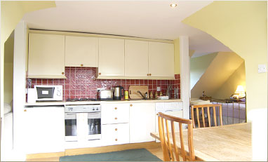 selfcatering  city centre apartments Edinburgh